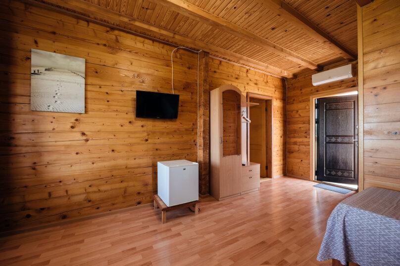 Улучшенный двухкомнатный  4-х местный с отдел. кроватями, СНТ Скиф, №138, Севастополь - Фотография 6