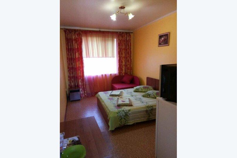 2-х местный номер с двухспальной кроватью , Новая улица, 6, Судак - Фотография 1