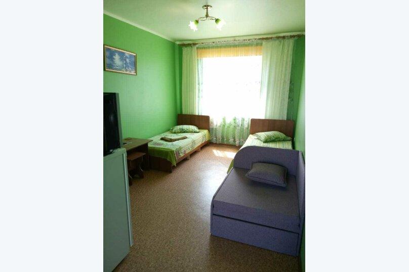 """Гостевой дом Вилла """"Ямайка"""", Новая улица, 6 на 5 комнат - Фотография 11"""