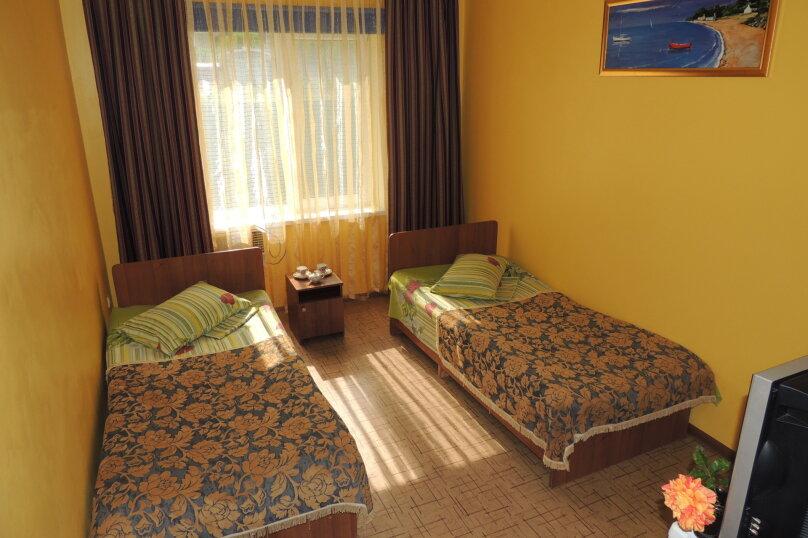 """Гостевой дом Вилла """"Ямайка"""", Новая улица, 6 на 5 комнат - Фотография 12"""