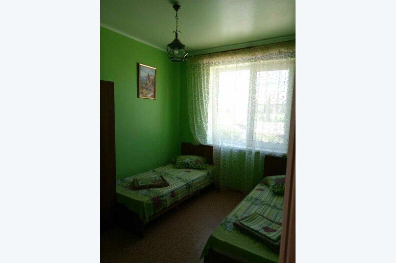 """Гостевой дом Вилла """"Ямайка"""", Новая улица, 6 на 5 комнат - Фотография 21"""