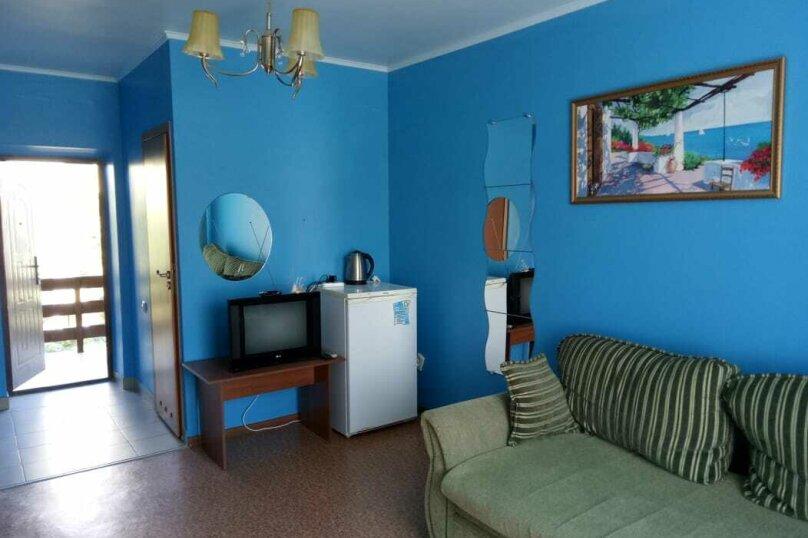 """Гостевой дом Вилла """"Ямайка"""", Новая улица, 6 на 5 комнат - Фотография 25"""