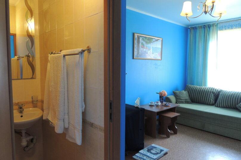 """Гостевой дом Вилла """"Ямайка"""", Новая улица, 6 на 5 комнат - Фотография 27"""