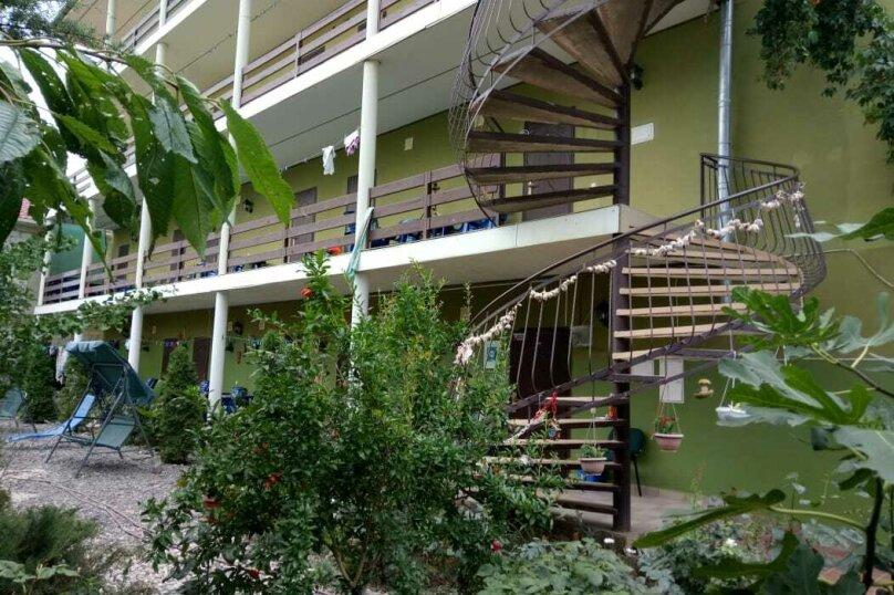 """Гостевой дом Вилла """"Ямайка"""", Новая улица, 6 на 5 комнат - Фотография 1"""