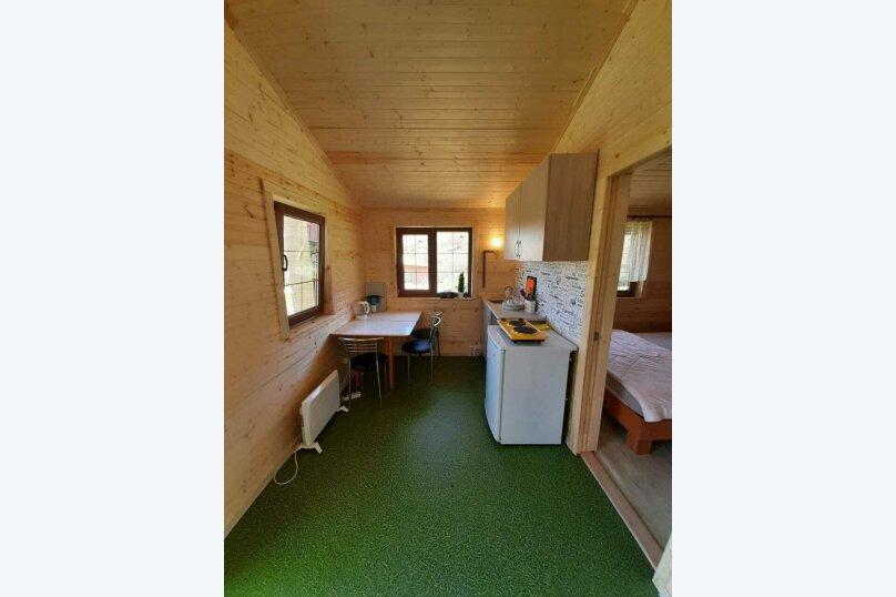 Дом, 30 кв.м. на 4 человека, 2 спальни, Парниковая улица, 20, Бахчисарай - Фотография 9