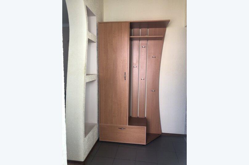 Комфортная 1 комнатная квартира в частном доме с отдельным входом, 40 кв.м. на 3 человека, 1 спальня, Морпортовская улица, 10, Севастополь - Фотография 5