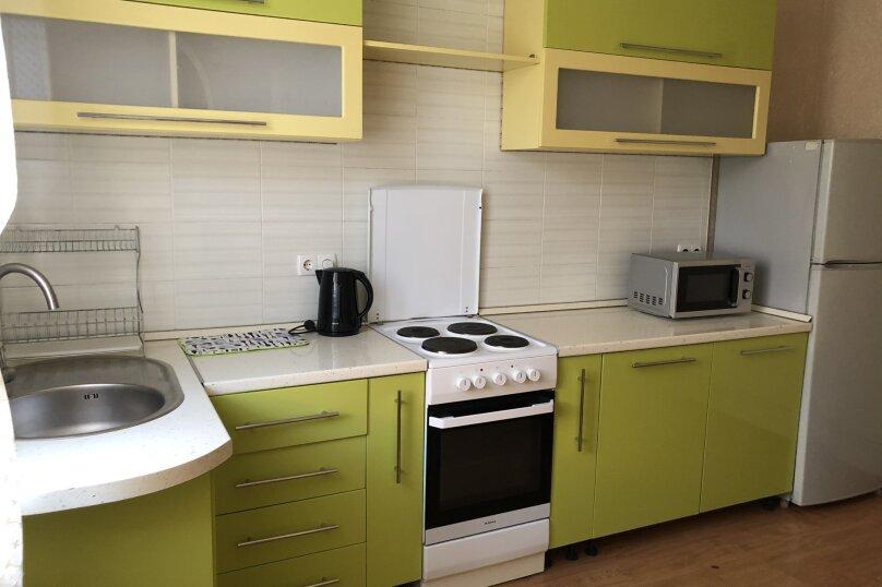 Комфортная 1 комнатная квартира в частном доме с отдельным входом, 40 кв.м. на 3 человека, 1 спальня, Морпортовская улица, 10, Севастополь - Фотография 6