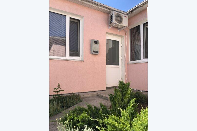 Комфортная 1 комнатная квартира в частном доме с отдельным входом, 40 кв.м. на 3 человека, 1 спальня, Морпортовская улица, 10, Севастополь - Фотография 14
