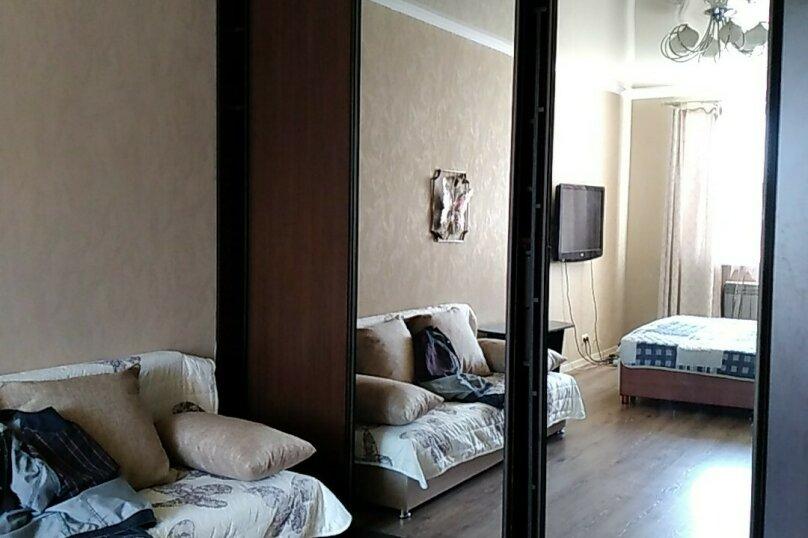 1-комн. квартира, 40 кв.м. на 4 человека, Крымская улица, 274, Анапа - Фотография 8