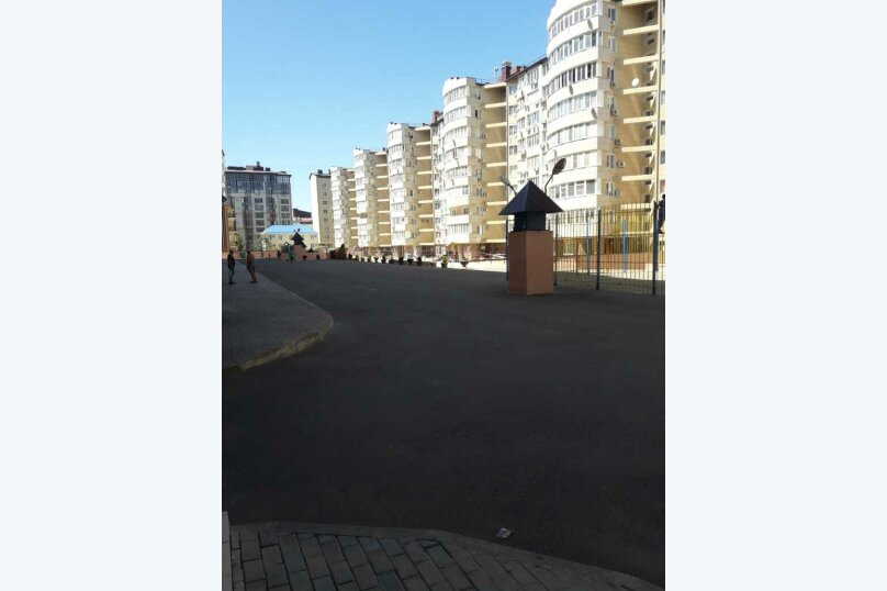 1-комн. квартира, 40 кв.м. на 4 человека, Крымская улица, 274, Анапа - Фотография 11