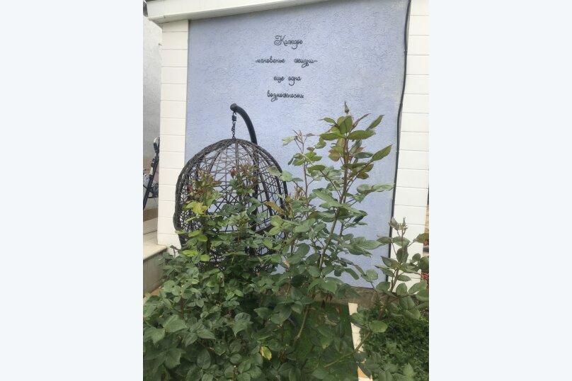 """Гостевой дом """"Райский уголок"""", улица Симонок, 68 на 4 комнаты - Фотография 69"""