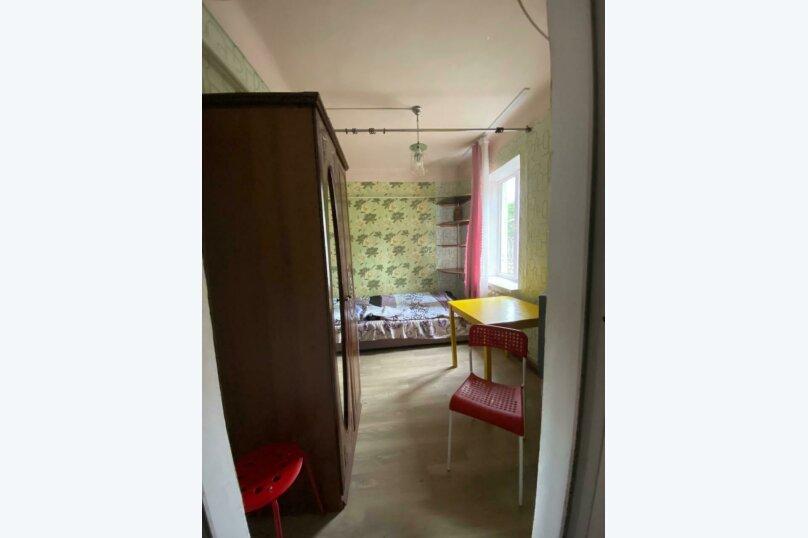 Трнхкомнатный номер, 40 кв.м. на 8 человек, 1 спальня, Береговая улица, 6, Алушта - Фотография 12