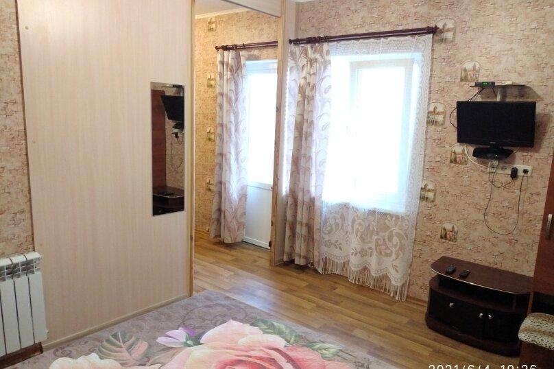 """Мини-отель """"Сказка"""", Зелёная улица, 4 на 10 номеров - Фотография 120"""