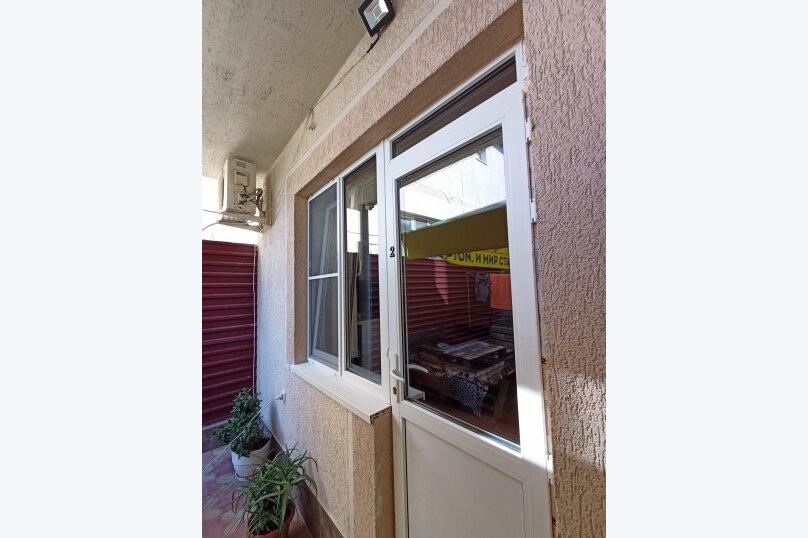 """Гостевой дом """"Солнечный дворик"""", Курганная улица, 50А на 9 комнат - Фотография 61"""