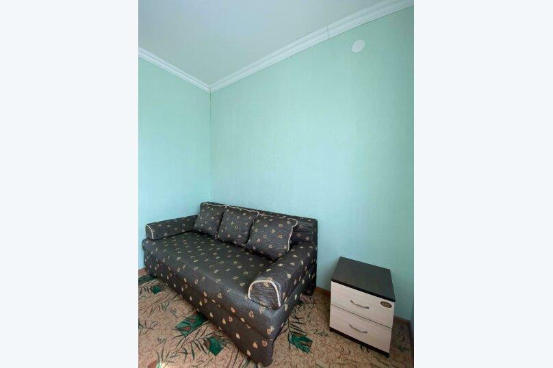 """Гостевой дом """"Солнечный дворик"""", Курганная улица, 50А на 9 комнат - Фотография 17"""