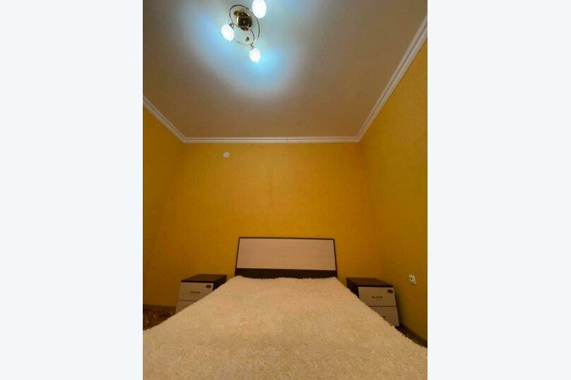 """Гостевой дом """"Солнечный дворик"""", Курганная улица, 50А на 9 комнат - Фотография 24"""