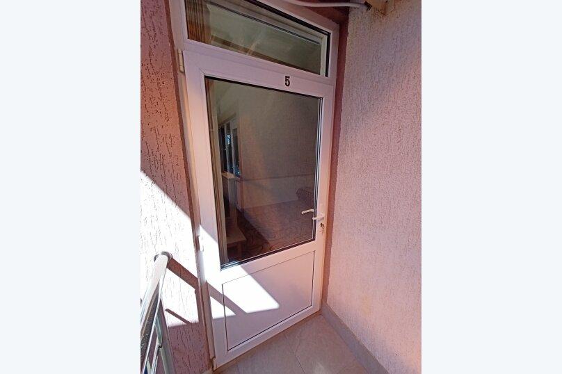 """Гостевой дом """"Солнечный дворик"""", Курганная улица, 50А на 9 комнат - Фотография 44"""