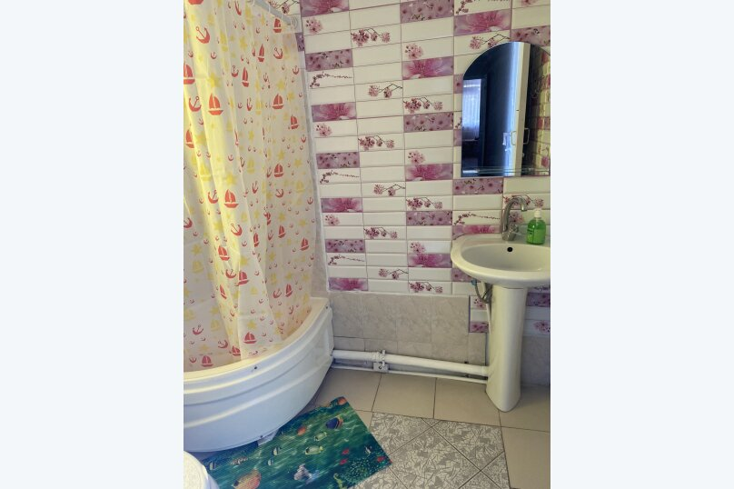 """Гостевой дом """"Диана"""", улица Тельмана, 15 на 7 комнат - Фотография 65"""