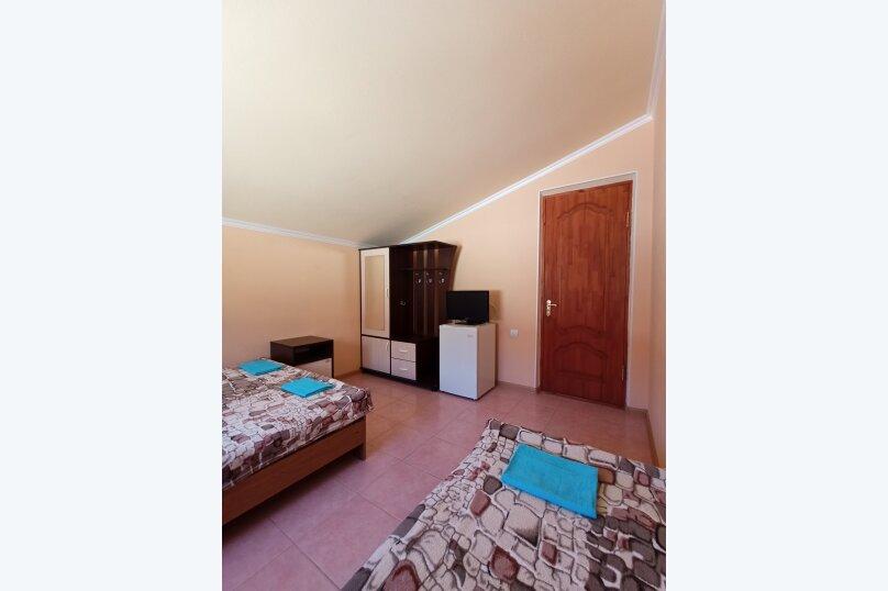 """Гостевой дом """"Солнечный дворик"""", Курганная улица, 50А на 9 комнат - Фотография 37"""