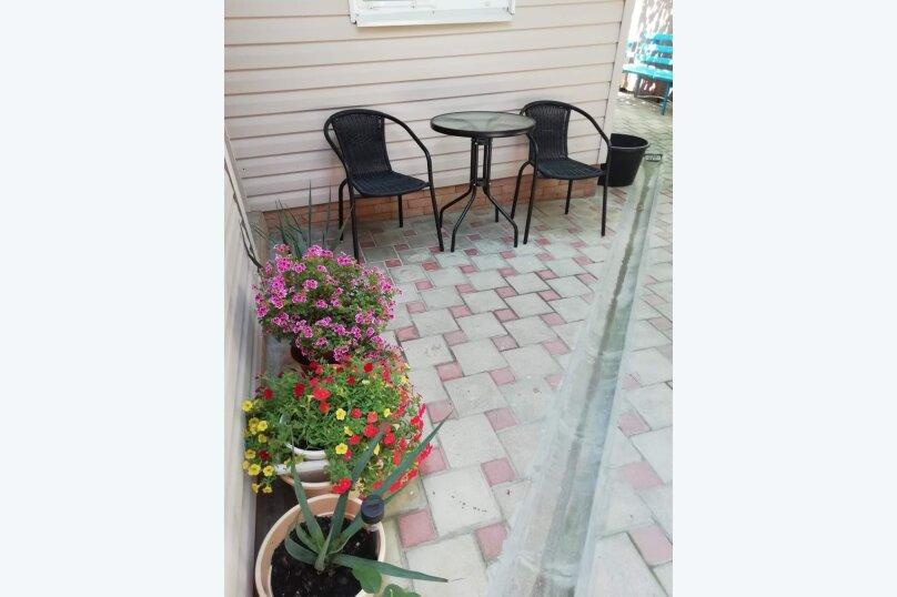 """Гостевой дом """"Диана"""", улица Тельмана, 15 на 7 комнат - Фотография 60"""
