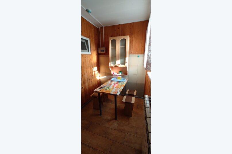 """Гостиница """"МОРСКОЕ НЕБО"""", Степной переулок, 8 на 7 комнат - Фотография 18"""
