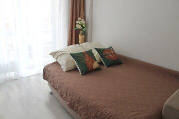 2-комн. квартира, 43 кв.м. на 5 человек, улица Халтурина, 32, Геленджик - Фотография 1