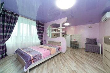 1-комн. квартира, 35 кв.м. на 3 человека, улица Кузериных, 11, Алупка - Фотография 1