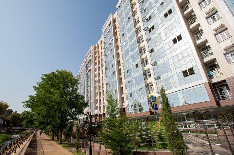1-комн. квартира, 38 кв.м. на 4 человека, Крымская улица, 89, Сочи - Фотография 12