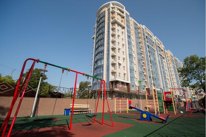 1-комн. квартира, 38 кв.м. на 4 человека, Крымская улица, 89, Сочи - Фотография 14