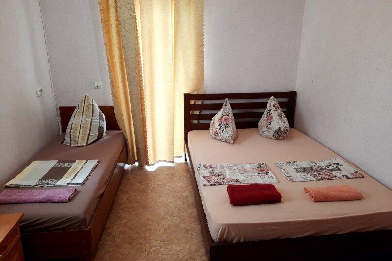 3-х местный номер люкс, Антонова, 12, Коктебель - Фотография 1