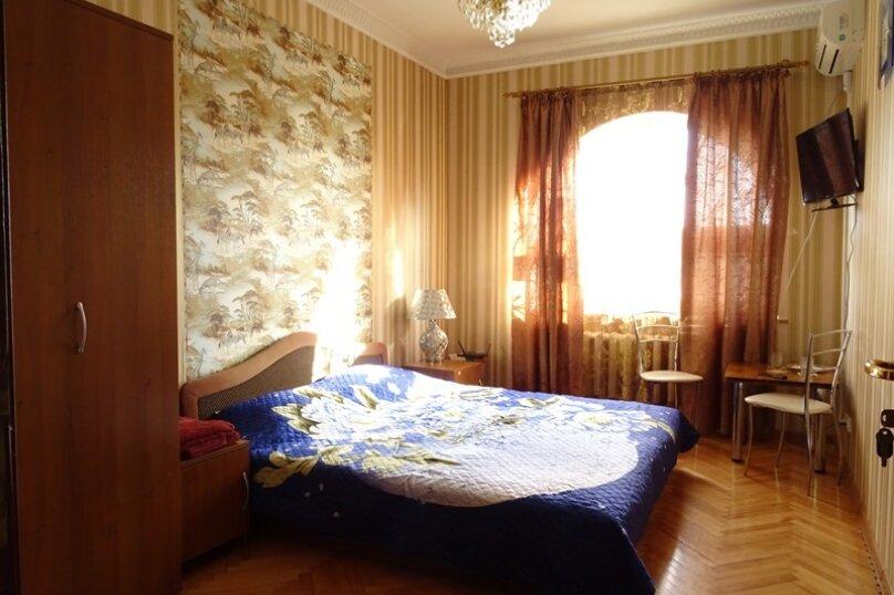 2-х комнатный семейный номер, улица Череватенко, 14, Геленджик - Фотография 1
