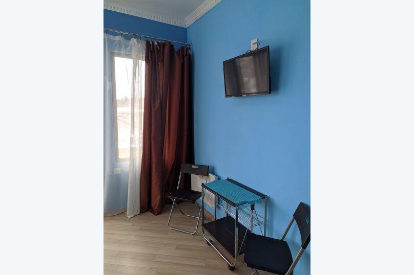 Голубой, улица Саранчева, 2, Алушта - Фотография 8