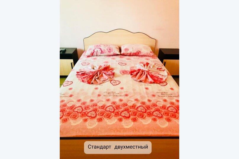 """Гостиница """"Симба"""", Приморская улица, 10 на 29 номеров - Фотография 45"""