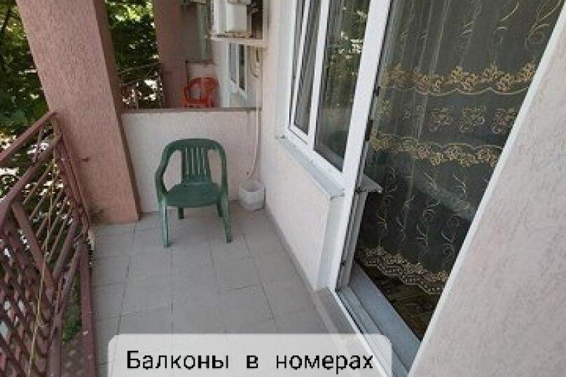 """Гостиница """"Симба"""", Приморская улица, 10 на 29 номеров - Фотография 23"""