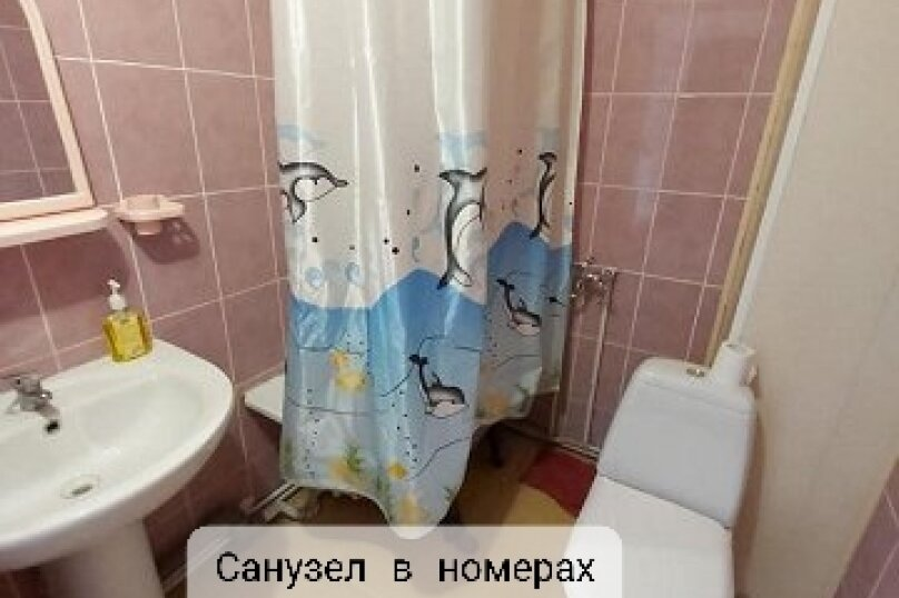 """Гостиница """"Симба"""", Приморская улица, 10 на 29 номеров - Фотография 16"""