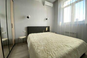 2-комн. квартира, 45 кв.м. на 6 человек, Крымская улица, 89, Сочи - Фотография 1