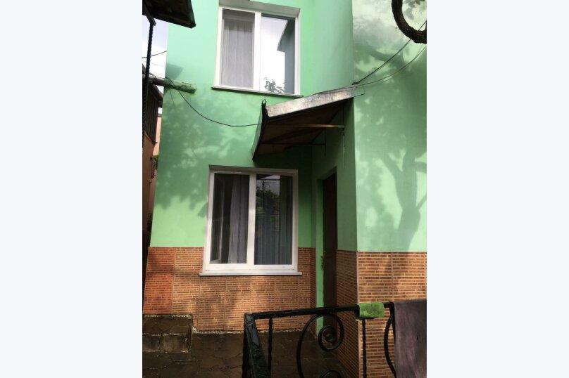 Дом, 70 кв.м. на 4 человека, 2 спальни, улица Спендиарова, 7, Ялта - Фотография 2