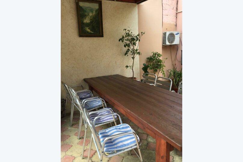 Дом, 70 кв.м. на 4 человека, 2 спальни, улица Спендиарова, 7, Ялта - Фотография 5