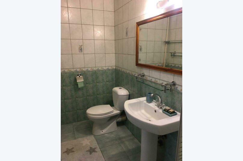 Дом, 70 кв.м. на 4 человека, 2 спальни, улица Спендиарова, 7, Ялта - Фотография 7