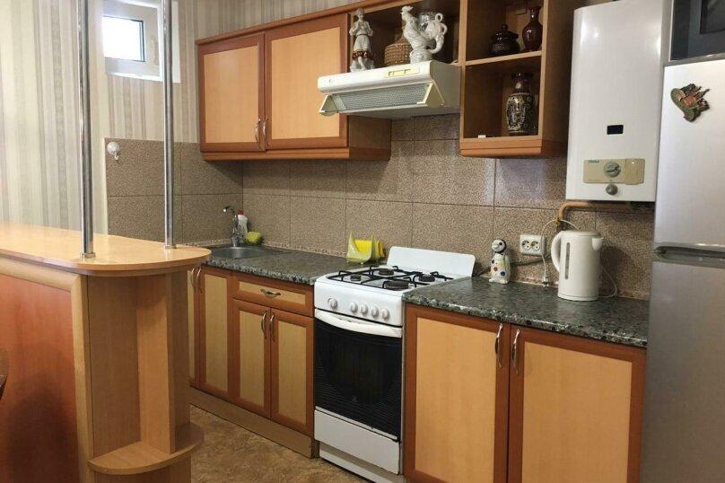 Дом, 70 кв.м. на 4 человека, 2 спальни, улица Спендиарова, 7, Ялта - Фотография 8