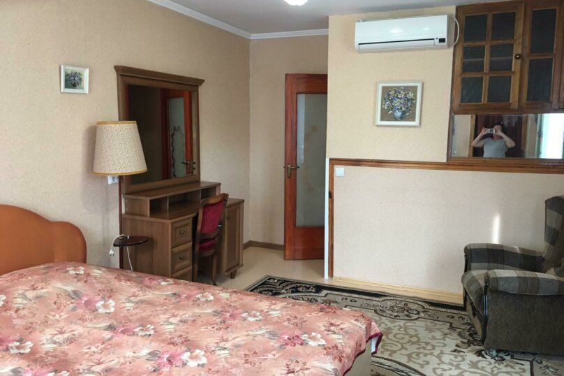 Дом, 70 кв.м. на 4 человека, 2 спальни, улица Спендиарова, 7, Ялта - Фотография 11