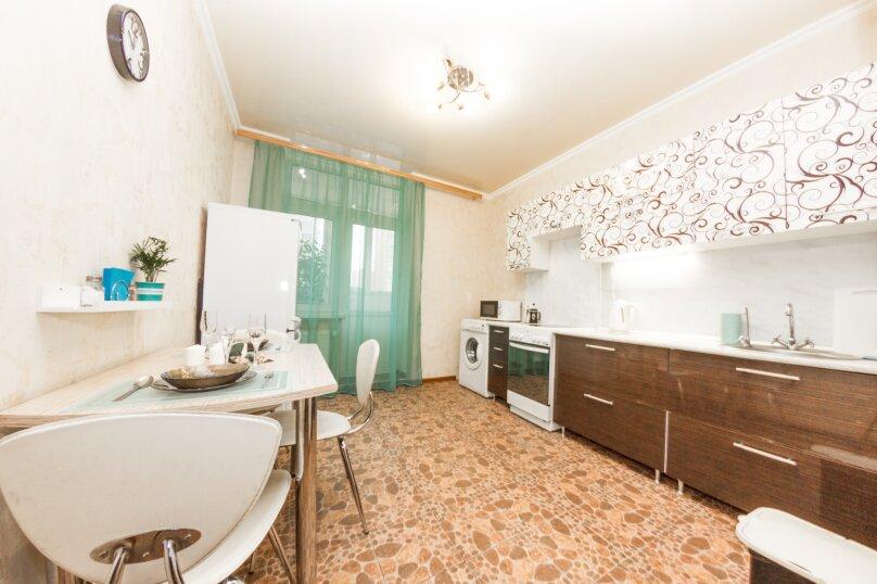1-комн. квартира, 39 кв.м. на 4 человека, Восточно-Кругликовская улица, 30, Краснодар - Фотография 8