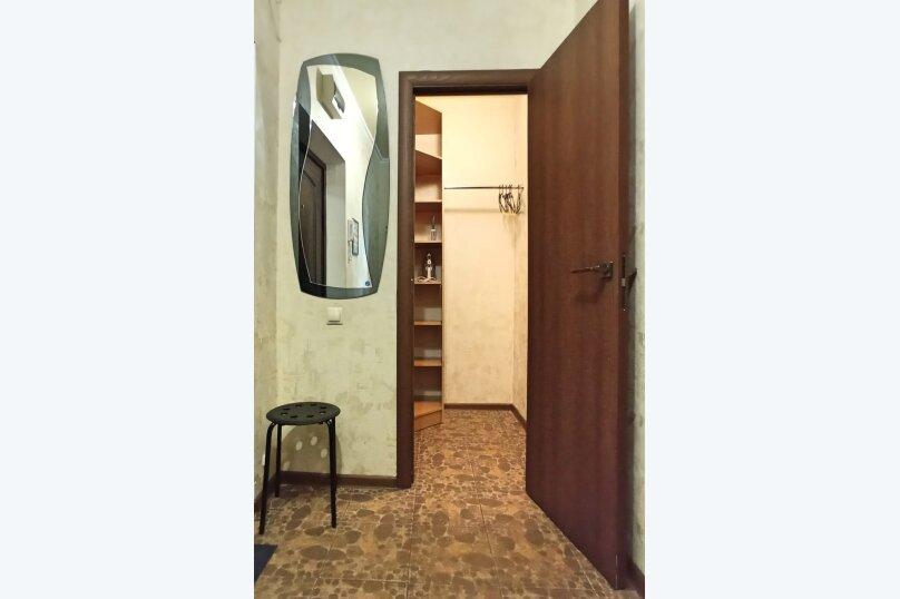 1-комн. квартира, 39 кв.м. на 4 человека, Восточно-Кругликовская улица, 30, Краснодар - Фотография 13