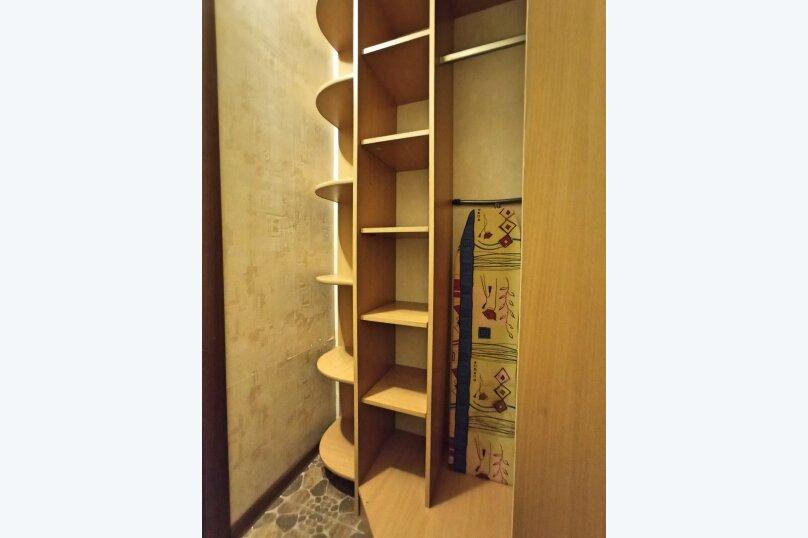 1-комн. квартира, 39 кв.м. на 4 человека, Восточно-Кругликовская улица, 30, Краснодар - Фотография 15