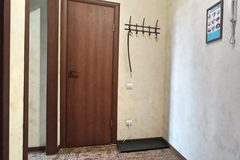 1-комн. квартира, 39 кв.м. на 4 человека, Восточно-Кругликовская улица, 30, Краснодар - Фотография 16