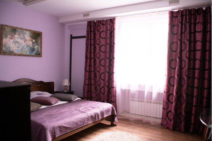 Семейный двухместный номер, Ореховый бульвар, 61к2А, Москва - Фотография 1