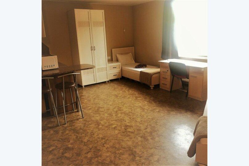 Отдельная комната, Коралловая улица, 2А, Севастополь - Фотография 7