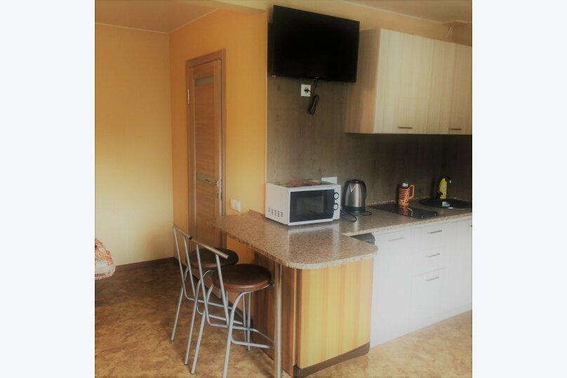 Отдельная комната, Коралловая улица, 2А, Севастополь - Фотография 8