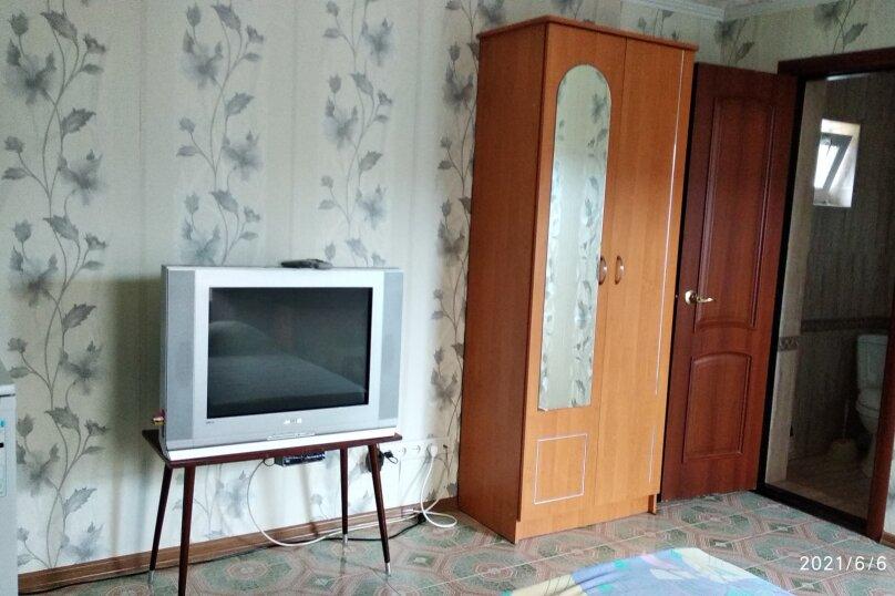 Двухкомнатный  люкс с видом на горы., улица Ленина, 6, Морское - Фотография 3