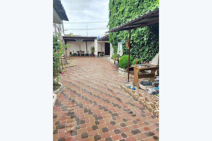 Дом, 65 кв.м. на 5 человек, 2 спальни, Раздельный переулок, 7а, Евпатория - Фотография 11